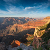 Mather Sunset<br /> Mather Point, South Rim, Grand Canyon National Park<br /> 2012