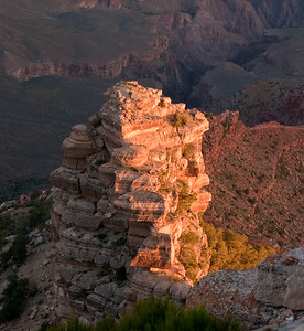 Grand Canyon Sunrise-04807