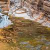 Green Gold Muav<br /> Matkatamiba Canyon, River Mile 148, Colorado River, Grand Canyon National Park<br /> (Stitched Panorama)<br /> 2014