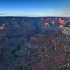 South Rim Panorama<br /> Grand Canyon National Park<br /> (Stitched Panorama)<br /> 2009