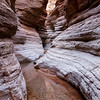 Twists and Turns #1<br /> Matkatamiba Canyon, River Mile 148, Colorado River, Grand Canyon National Park<br /> 2009