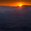 Setting Eclipse<br /> May 20, 2012 Annular Eclipse<br /> Lipan Point, Grand Canyon National Park