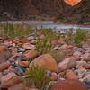 Keyhole to Zoroaster<br /> River Mile 89, Colorado River, Grand Canyon National Park, Arizona<br /> 2009