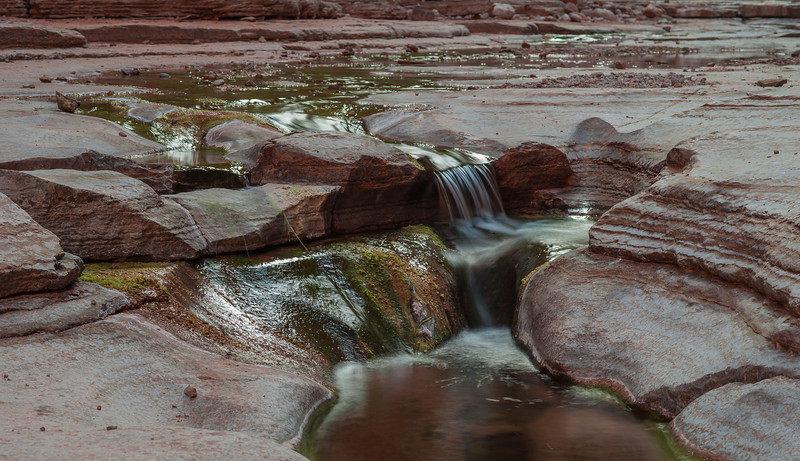 National<br /> National Canyon, River Mile 166, Colorado River, Grand Canyon National Park<br /> 2012