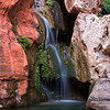 Elves Chasm<br /> River Mile 117, Colorado River, Grand Canyon National Park<br /> 2009