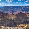 Desert View Panorama<br /> Grand Canyon National Park<br /> (Stitched Panorama)<br /> 2009