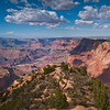 Desert View<br /> Desert View Overlook, South Rim, Grand Canyon National Park, Arizona<br /> 2009
