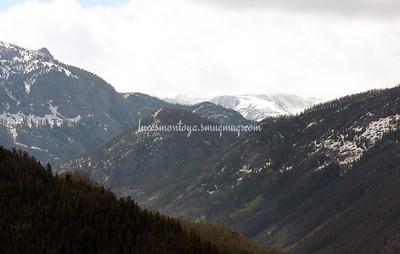 Grand Lake, Colorado - Hiking the E. Inlet Trail