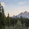 The Grand Teton. WOW.