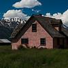 Mormon Row, Grand Teton National Park