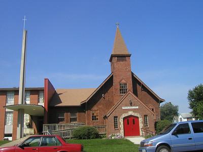 200208 Grandview College Des Moines, Iowa, USA