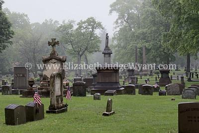 Easton Cemetery, Easton PA 22 May 2014