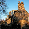 Scottish house, Old Aberdeen