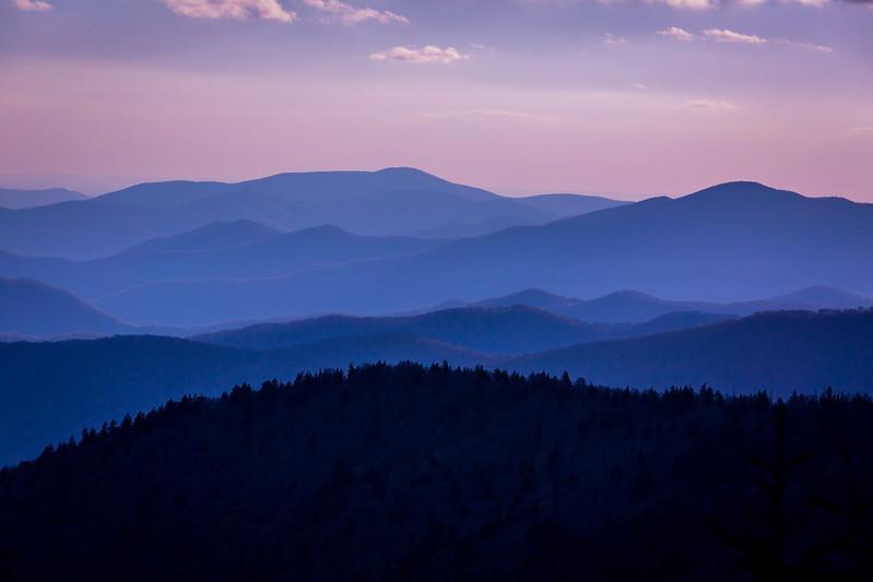 2017 _5_6_12 Smoky Mountains -1618