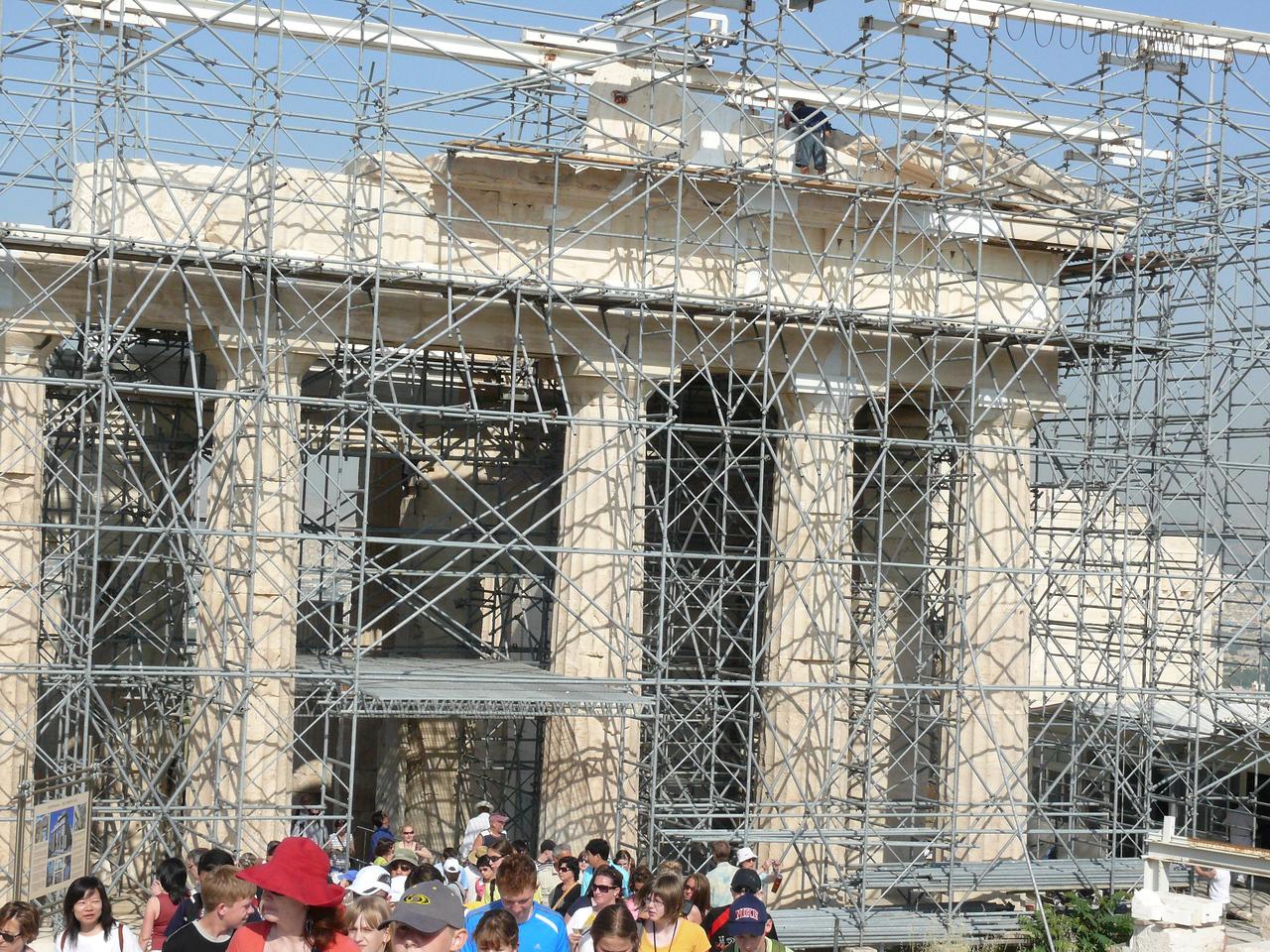 102_745 Greece Acropolis