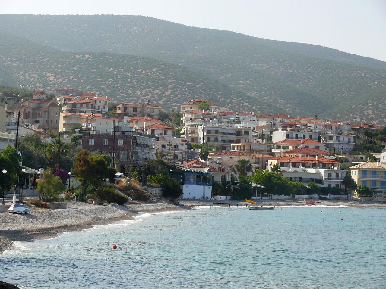 103_011 Greece Xiropigado