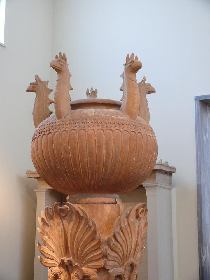 102_857 Greece Natl Arch Mus