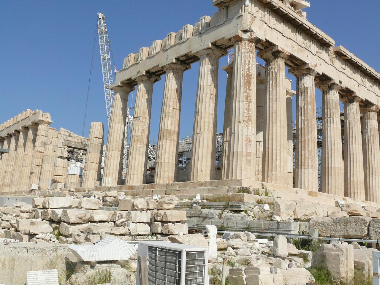 102_767 Greece Acropolis