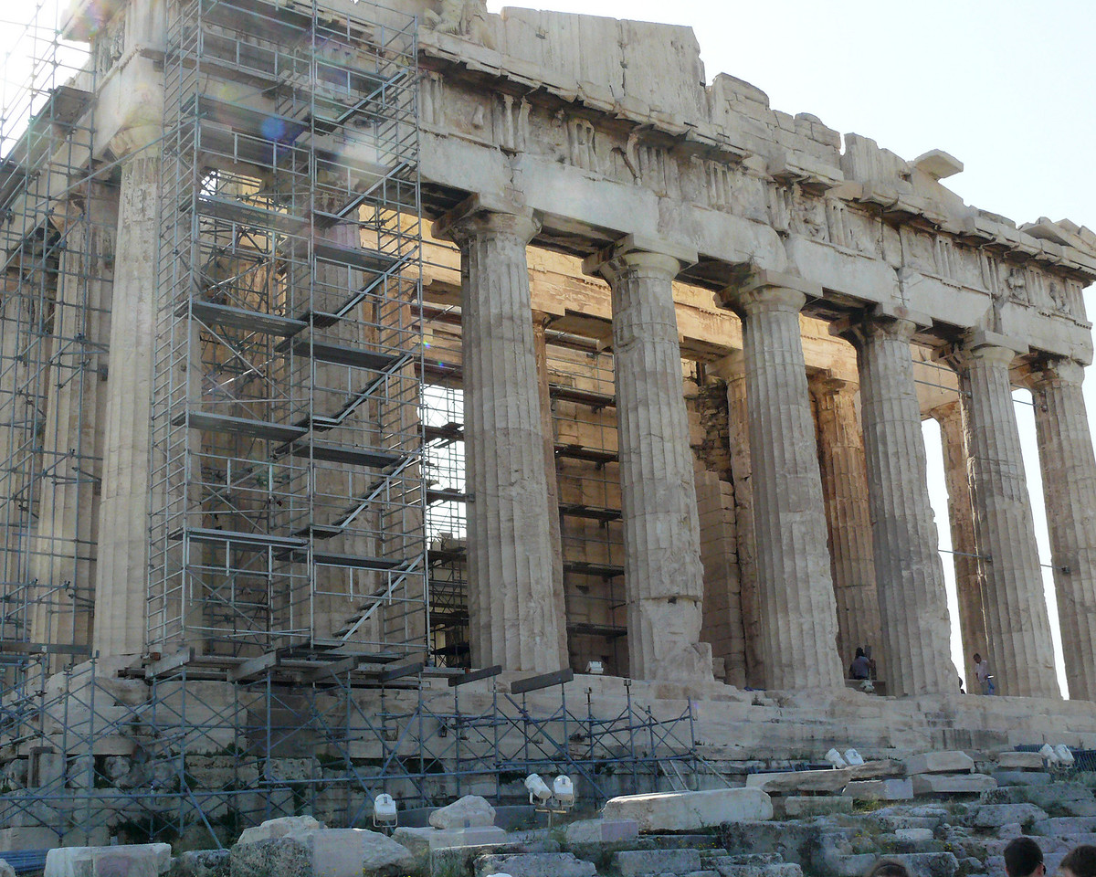 102_749 Greece Acropolis
