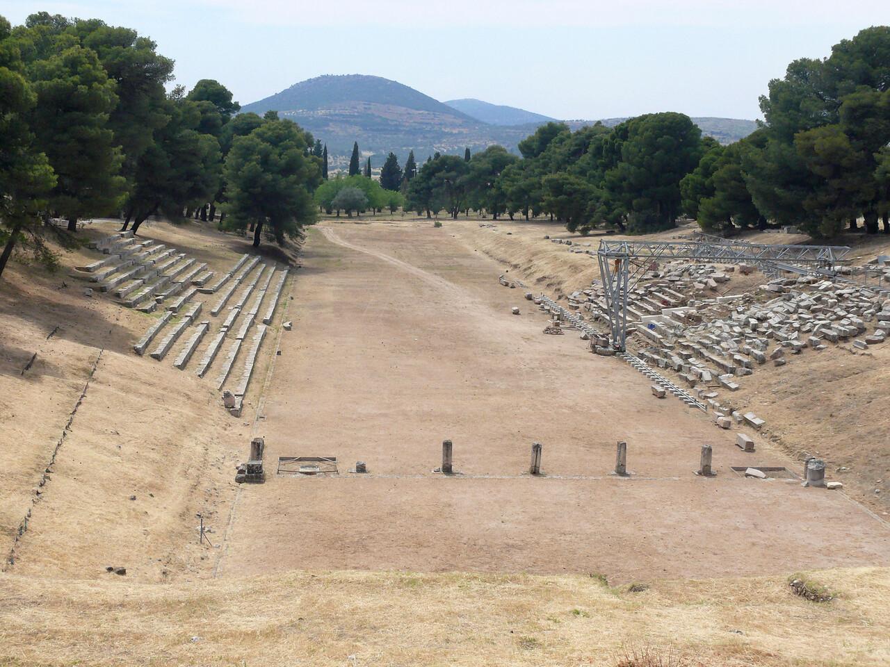 102_966 Greece Epidavros