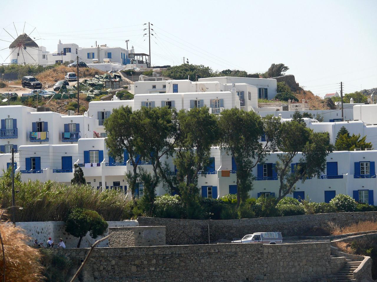 103_357 Greece Mykonos