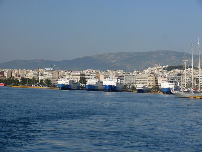 103_303 Greece Wind Star Athens