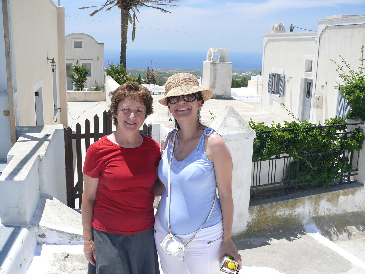 103_411 Greece Santorini Ibi Alexa