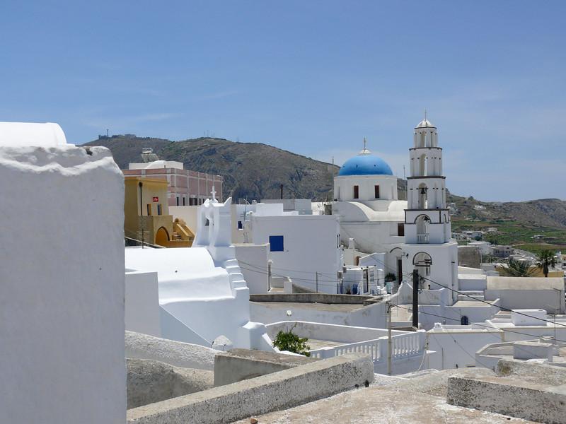 103_413 Greece Santorini