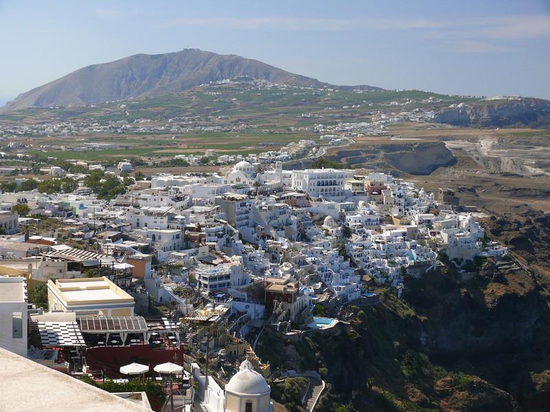103_395 Greece Santorini