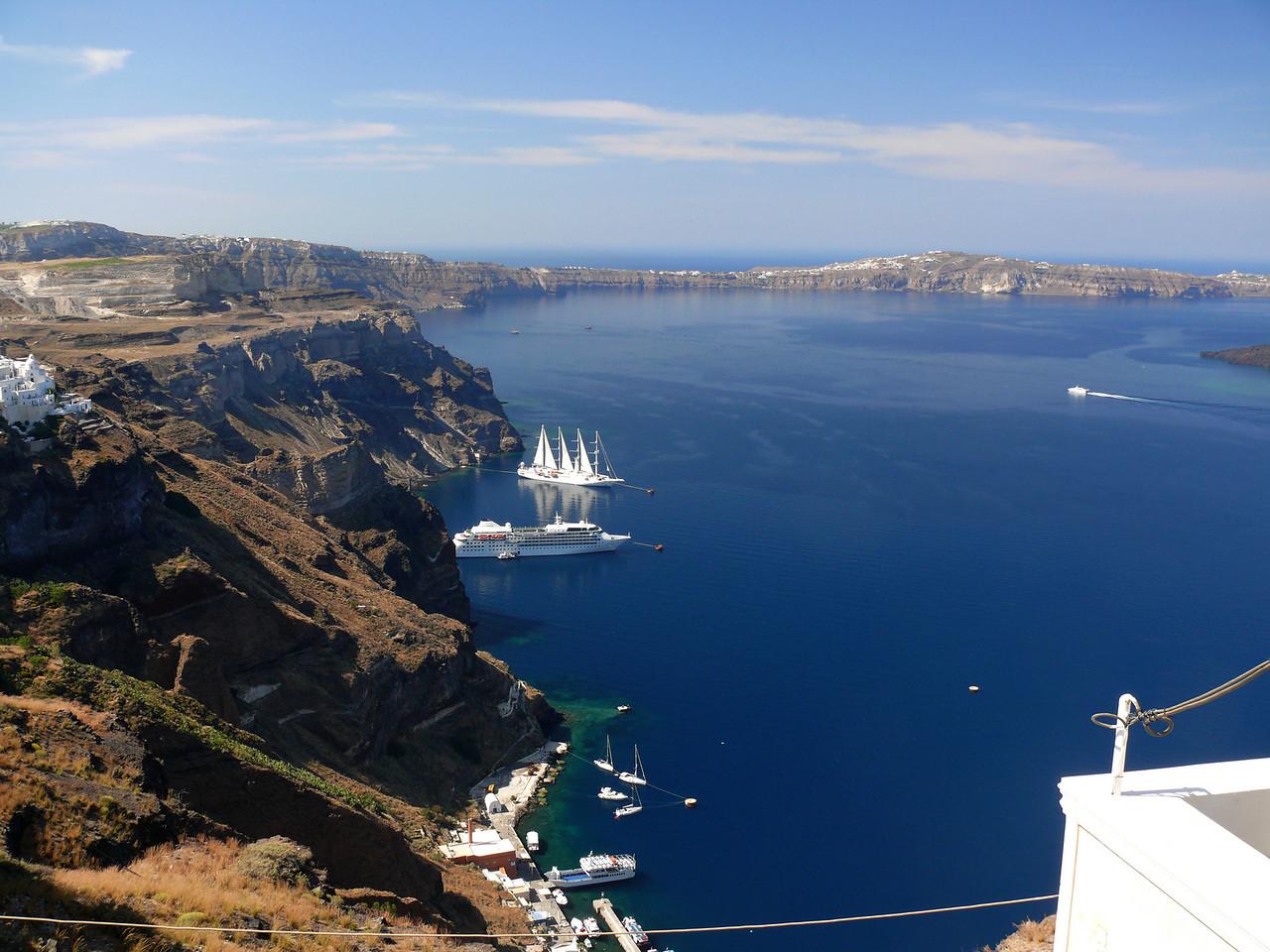 103_383 Greece Santorini