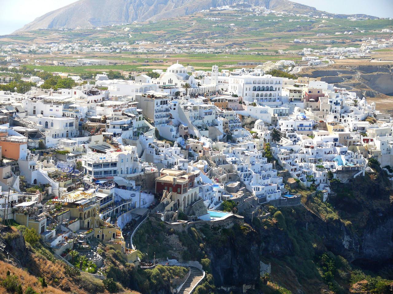 103_392 Greece Santorini
