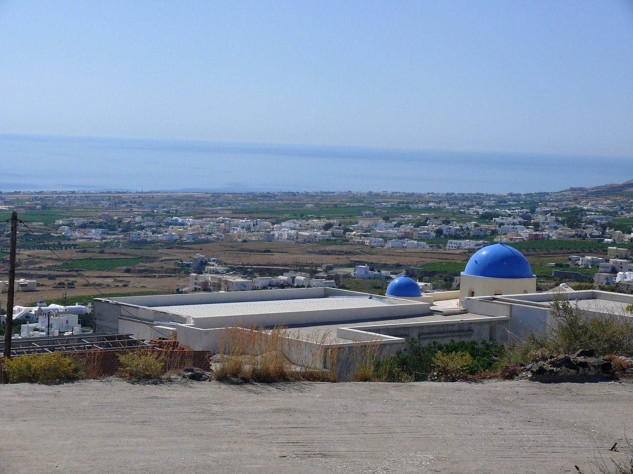 103_374 Greece Santorini