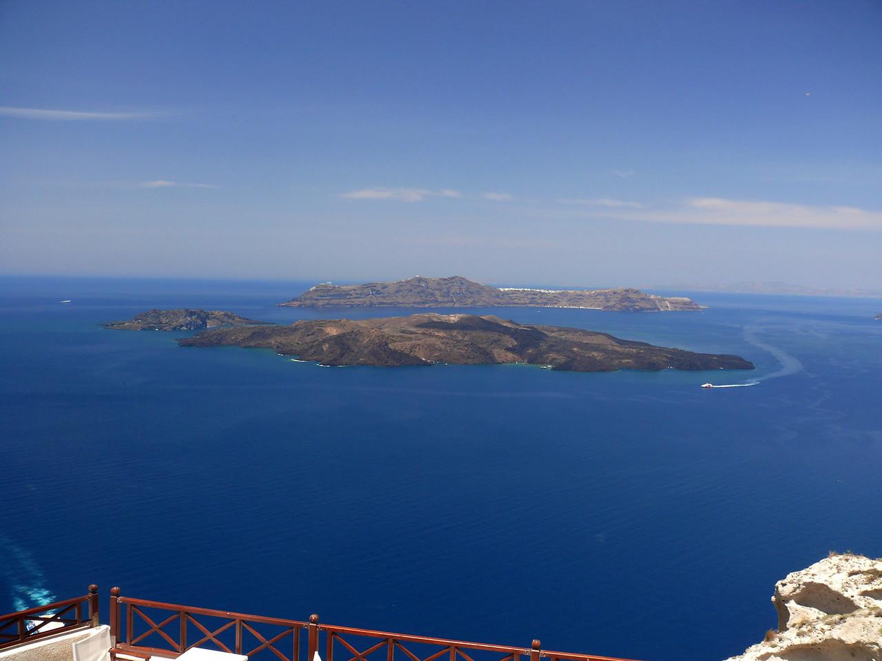 103_405 Greece Santorini