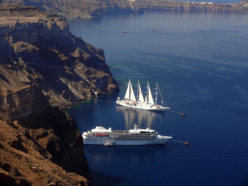 103_381 Greece Santorini