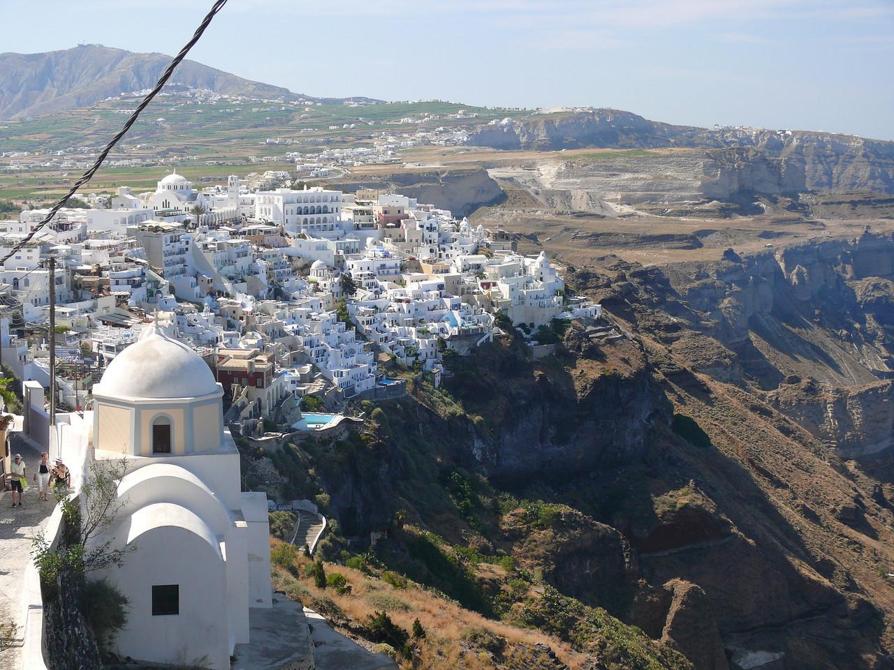 103_377 Greece Santorini