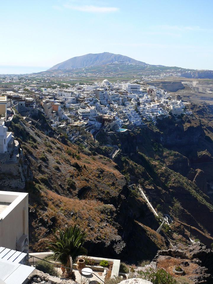103_386 Greece Santorini