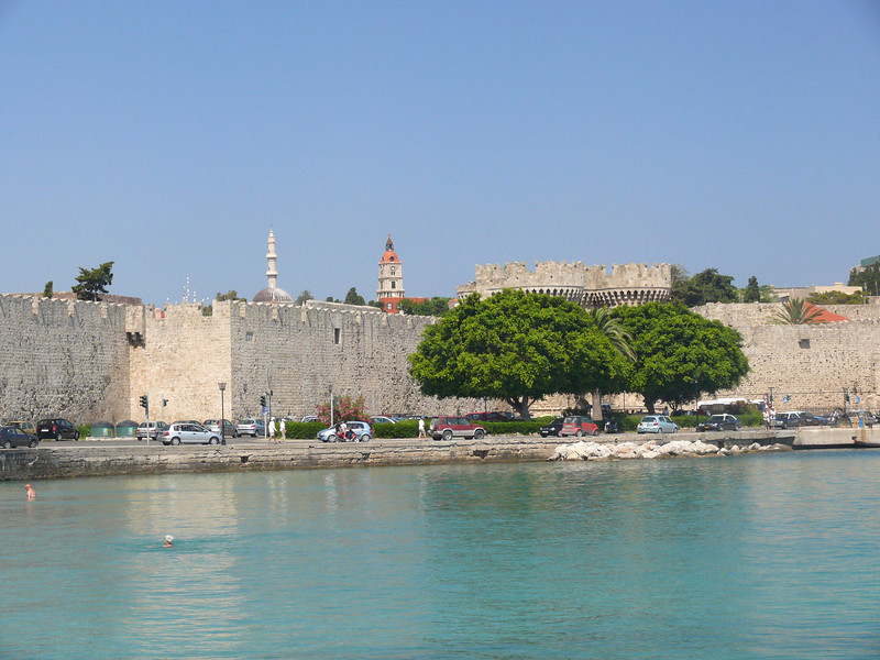 103_435 Greece Rhodes