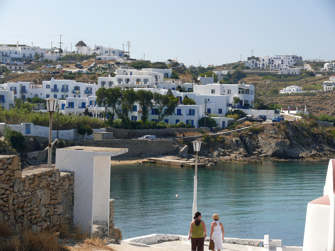 103_354 Greece Mykonos Erin Ibi