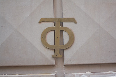 Church insignia