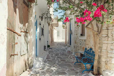 Naxos, Greece 2012