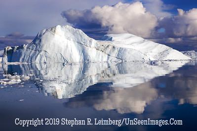 Glacier - Best 3 - Reflection