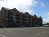 Greenock's James Watt Dock.<br /> 12th May 2012