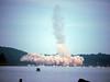Inverkip Power Station demoliton.<br /> 28th July 2013