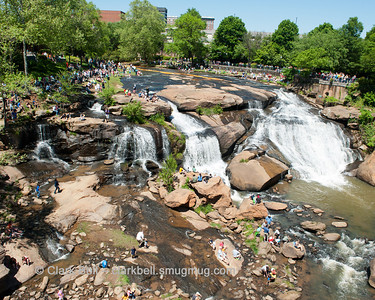 2014 Greenville Duck Derby 5