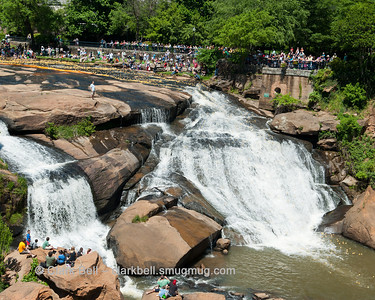 2014 Greenville Duck Derby 9
