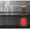 Masters Power-Light House- Charlevoix, Michigan