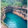 Pictuered Rocks-Lake Superior-Munising, Michigan