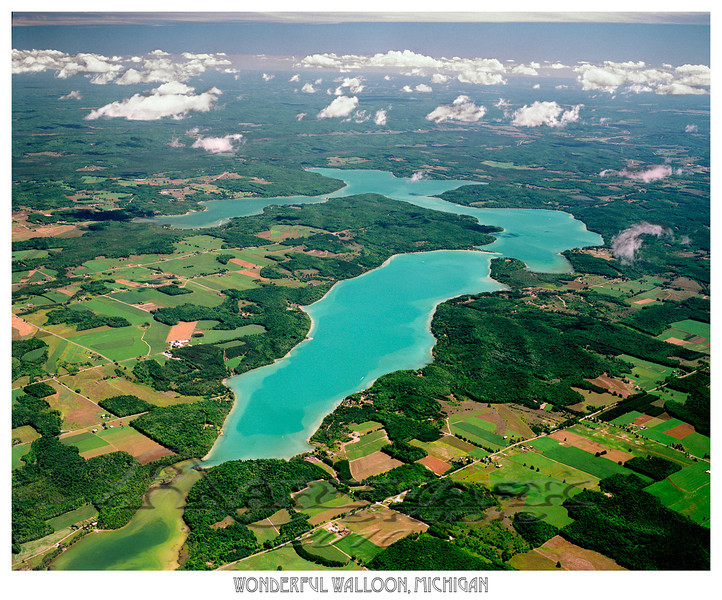 Wonderful Walloon, Michigan