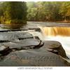 Lower Taquamanon Falls, Michigan