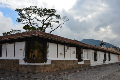 Hotel Posada de Don Rodrigo